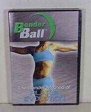 NEW Bender Ball: Pilates Evolution (DVD)