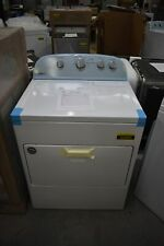 """Whirlpool Wed5000Dw 29"""" White Front-Load Electric Dryer Nob #60586 Hrt"""