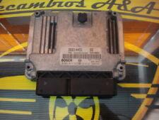Centralita del motor Chevrolet Epica 0281013627 96814451 96814451S6