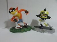 * CRASH BANDICOOT + DR.NEO CORTEX * Skylanders Imaginators SENSEI BUY4GET1FREE!