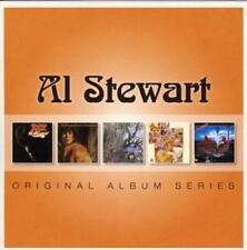 Al Stewart - Original Album Series (NEW 5CD)