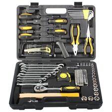 JOMOWO Universal Werkzeugkoffer 89 tlg.