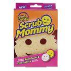 Scrub Daddy Scrub Mommy Dual Sided Sponge - SCBSM1CTEA