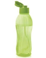 Tupperware Water Bottle 1L Big Gulp Pour Seal Salsa Verde Green New