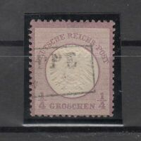X4540/ GERMANY REICH – MI # 16 USED – CV 155 $