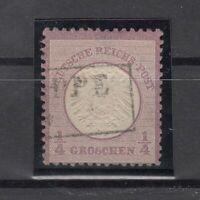 X4540/ GERMANY REICH – MI # 16 USED – CV 155 $