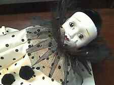 """Vintage 14"""" Porcelain  Doll for the Paradies Collection"""