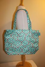 Longaberger Coral Reef Tote Bag - New