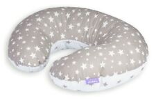 FEEDING PILLOW Breast Maternity Pregnancy Baby Nursing COTTON U-Shape MADE IN EU