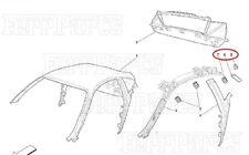 Ferrari F430 Coupe, Spider, Scuderia, Links Komplett Rückwand, P/n 65804111