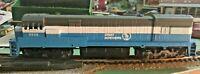 HO scale Athearn  Great Northern U33c  Diesel locomotive  DUMMY no  2538