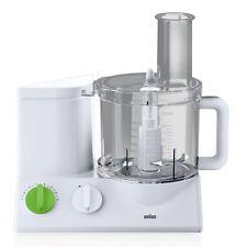 Braun Küchenmaschinen günstig kaufen | eBay