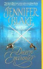 Dawn Encounter (Mira Historical Romance)