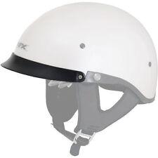 Motorcycle Helmet Peaks