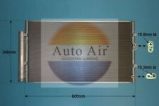 passend für Toyota GT 86 Kondensator Klimaanlage 16-1440 2L