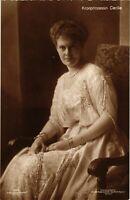 CPA AK Kronprinzessin Cecilie GERMAN ROYALTY (867538)