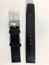 original Ersatzarmband für Braun Armbanduhr AW50 AW 50, echtes Leder, ET4-002