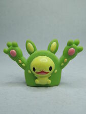 Pokemon Go #579-A REUNICLUS / SYMBIOS Figurine Finger puppet Figure Kids Bandai