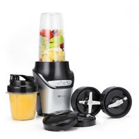 PureMat 100W Blender & Smoothie Maker – PM600 - Silver | CLEARANCE