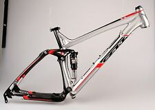 "Felt virtue Six series Alu carbon rahmenset Frameset MTB 2014, M (17,5""), 26"""