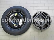 Genuine BMW E70 & F15 X5 Space Saver Spare Wheel Kit