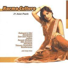 Karma Culture - 21 Asian Pea 2003 by Karma Culture