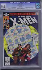 Uncanny X-Men #141 Marvel 1981 CGC 9.6 (NEAR MINT +)