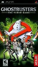 Ghostbusters: The Video Game (Sony PSP, 2009)