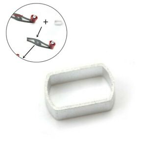 Screw Cap Hole Tube Reel Assembly 1PC 8*5mm To 7*4mm Aluminum Alloy High Quality