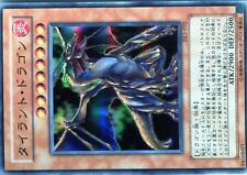 Ω YUGIOH CARTE NEUVE Ω SUPER RARE N° DL5-032 Tyrant Dragon
