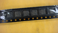 NATIONAL LM337LM 8-Pin SOIC Regulator Neg -37V to -1.2V 0.1A IC New Quantity-10