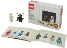 Lego Clásico SPACEMAN MINIFIGURA 5002812 Polybag NUEVO EN CAJA