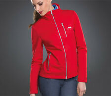 Equiline Harriet Red L