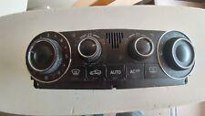 MERCEDES W203 C Classe Riscaldatore Clima Pannello Di Controllo A2038301785 2038301785