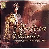 The Sultan and the Phoenix (Corrette · Couperin · Dornel · Duphly · Marais) /Cha
