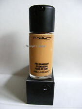 Mac Foundation PRO LONGWEAR FOUNDATION NC37