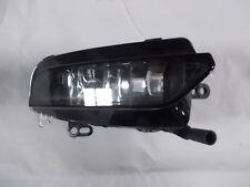 AUDI A3 SPORTBACK FRONT RIGHT FOG LIGHT LAMP HALOGEN H8 8V0941700C