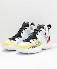 Air Jordan Why Not 0.3 SE UK 9.5 Or US 10.5.  Primary Colours, Brand new.