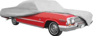 OER 4 Layer Outdoor Weather Blocker Car Cover 1965-1976 Chevy Impala Biscayne