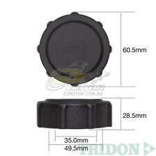 TRIDON RADIATOR CAP FOR BMW 520i E28 03/83-12/85 6 2.0L M20 CH16110