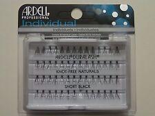 ( de nombreux 72) ARDELL DuraLash naturel knot-free court INDIVIDUEL NOIR Cils