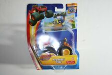 New Fisher-Price Nickelodeon Blaze & the Monster Machines, Pegwheel Pete