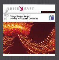 Black, Stanley - Nice 'n' Easy: Tango Tango Tango - Black, Stanley CD AQVG