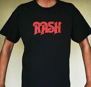 RUSH RASH GILDAN T SHIRT