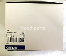 Brand New OMRON Programmable Controller PLC Module CQM1H-CPU51 CQM1HCPU51 Japan