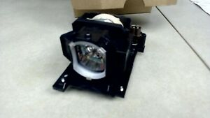 HITACHI DT01171 / CPX5021NLAMP Lamp NIB with Filter assembly!