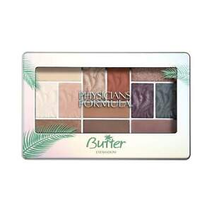 NEW physicians Formula - Butter Eyeshadow Palette - Tropical Days