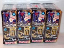Tune Up Gear Stabilizer tomy kabaya transformers set SEALED RARE NOT HK KNOCKOFF