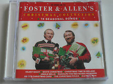 Foster & Allen's Christmas Collection (CD Album) Used Good