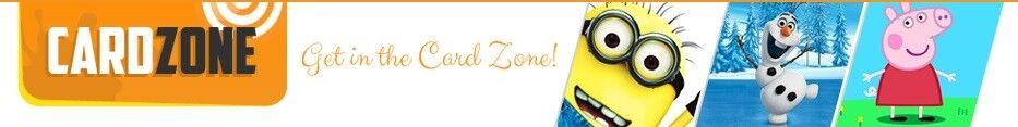 card zone
